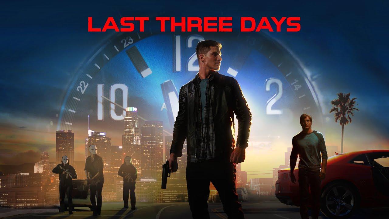 Nonton Last Three Days (2020) Sub Indo Streaming Online ...