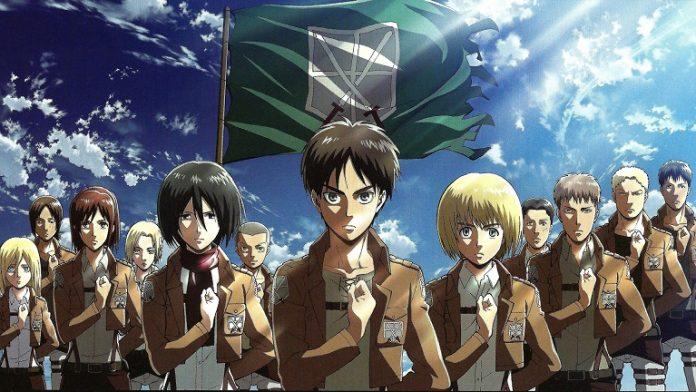 Nonton Anime Attack on Titan Final Season 4 (2020) Subs ...