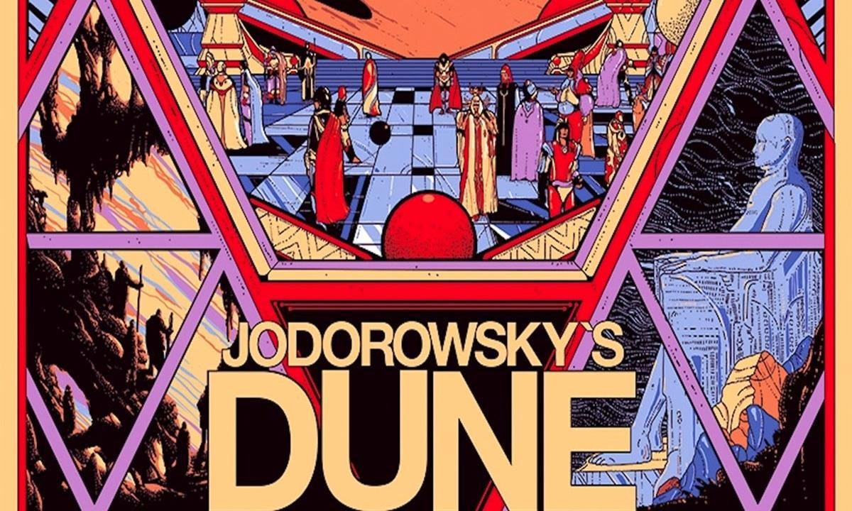 Nonton Jodorowsky S Dune 2013 Sub Indo Streaming Online Film Esportsku