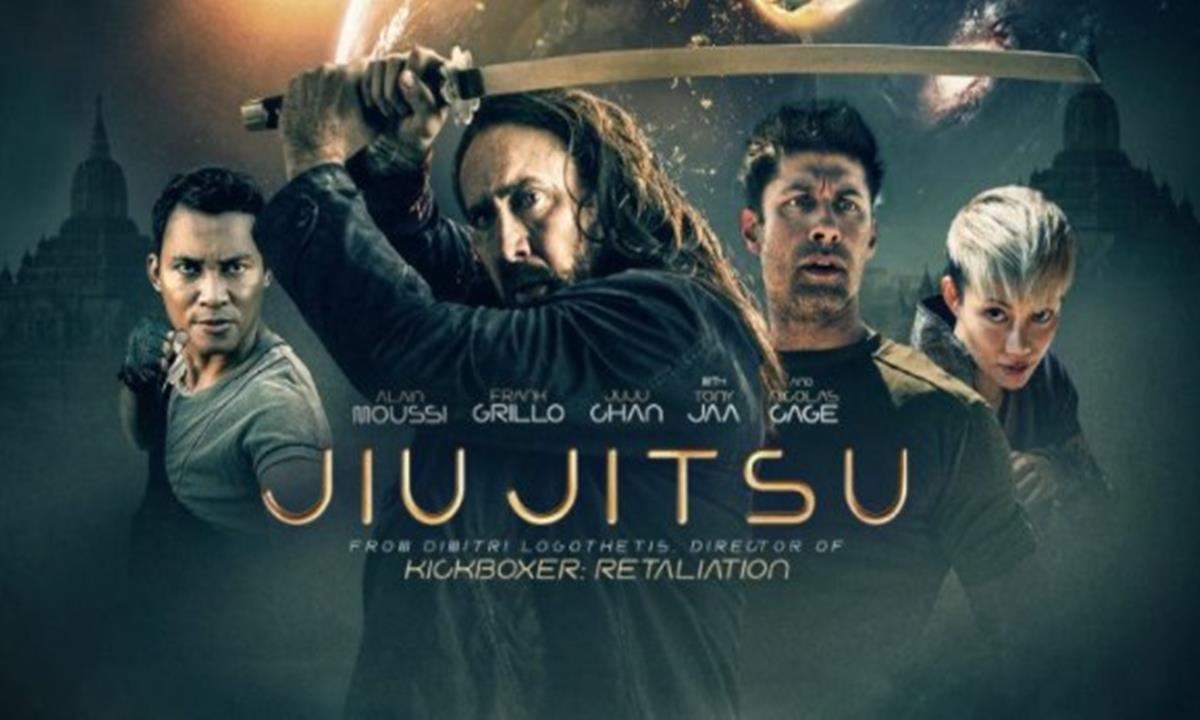 WATCH! Jiu Jitsu (2020) ONLINE HD Full Movie:Hjem:WATCH ...