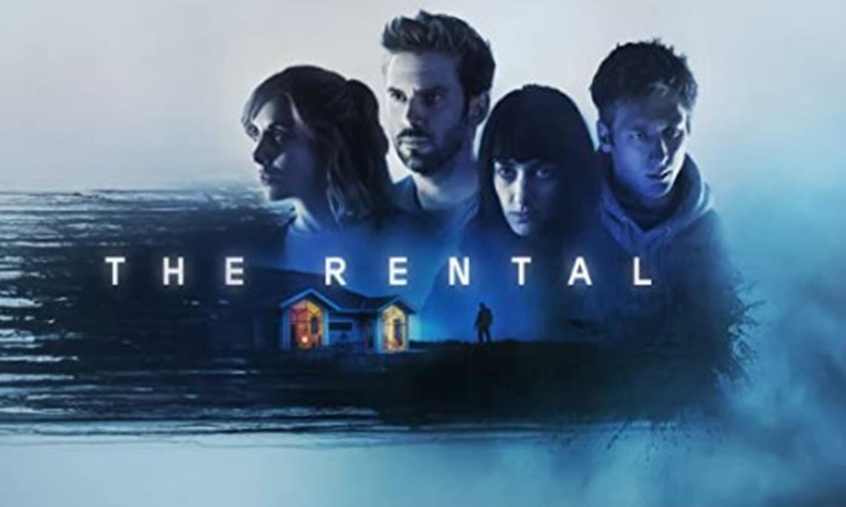 Nonton The Rental (2020) Sub Indo Streaming Online - Film ...
