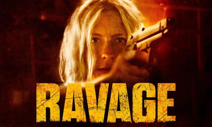Nonton Ravage (2020) Sub Indo Streaming Online | Film ...