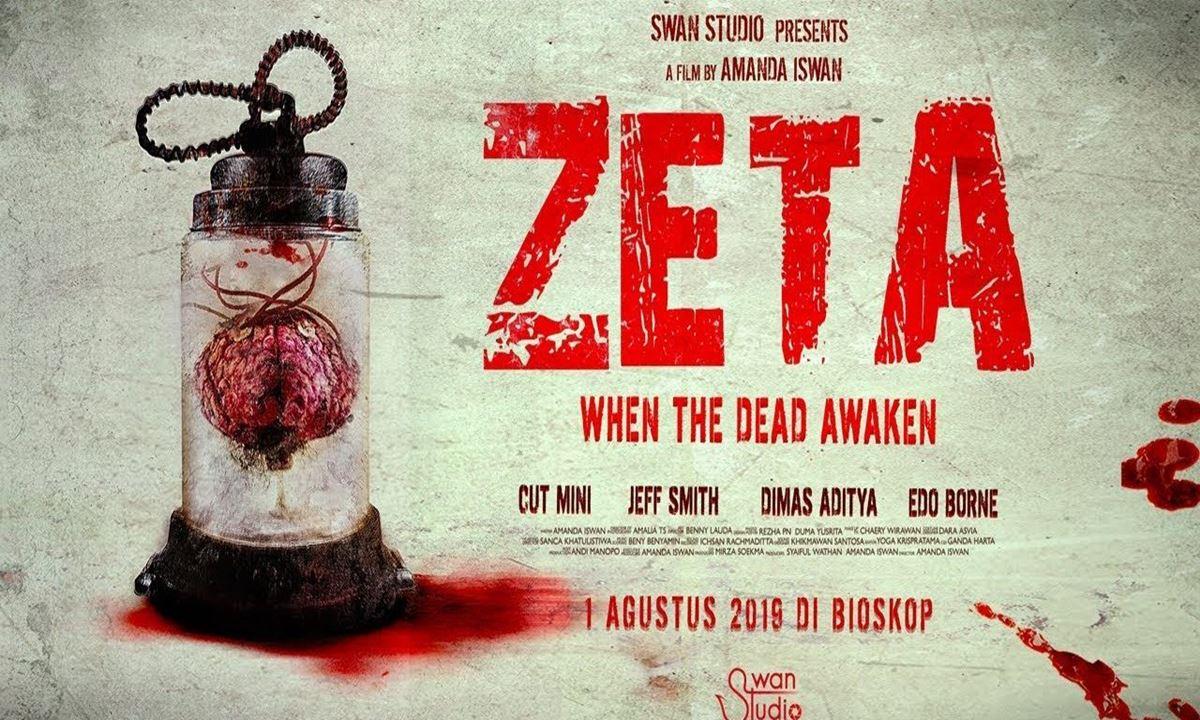 Nonton Zeta: When The Dead Awaken (2019) Sub Indo ...