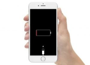 Characteristics of a Damaged Iphone Battery