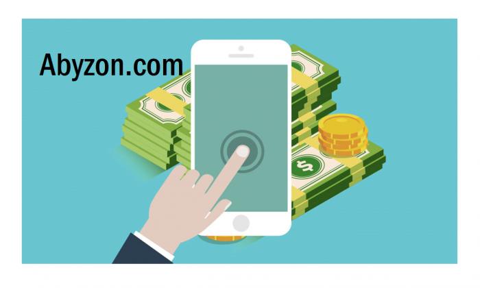 Amankah Abyzon Com Aplikasi Penghasil Uang? | Tech Terbaru