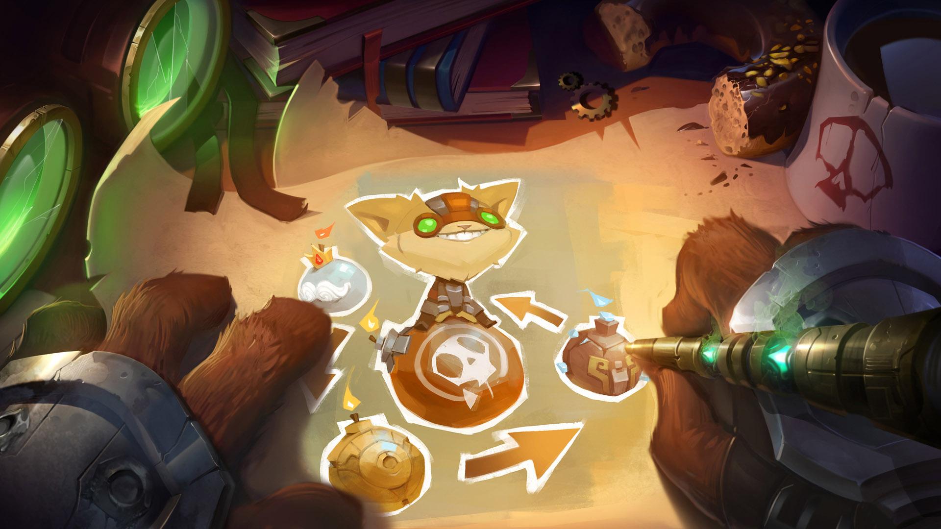 Teamfight Tactics Mobile Rilis Dalam Waktu Dekat Esportsku