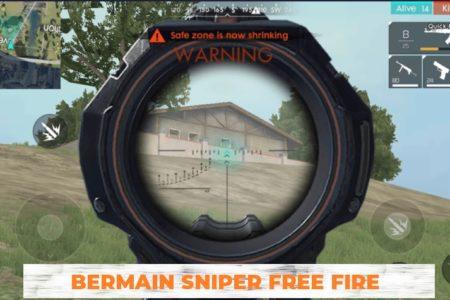 Gambar Helm Headshot Free Fire