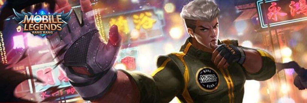 Hero Counter Chou ML ¡Usa este Hero Mobile Legends!