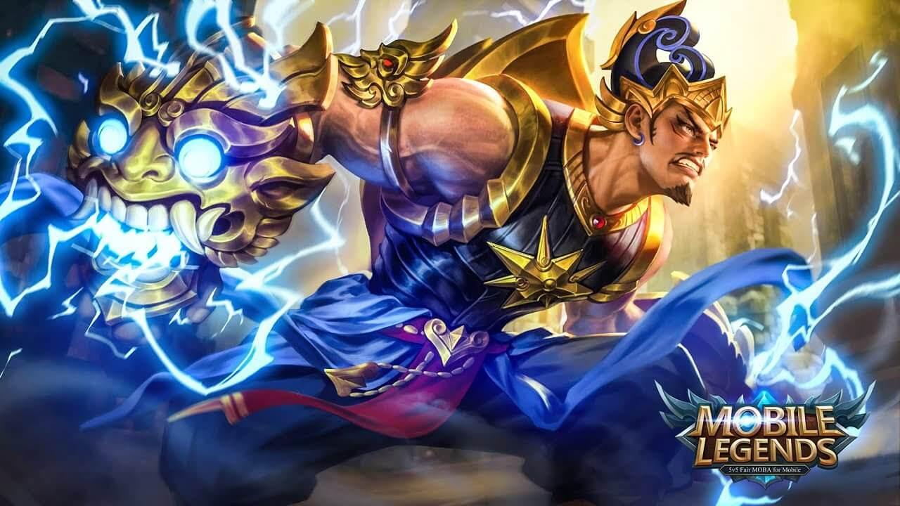 las fortalezas y debilidades de Gatotkaca Mobile Legends