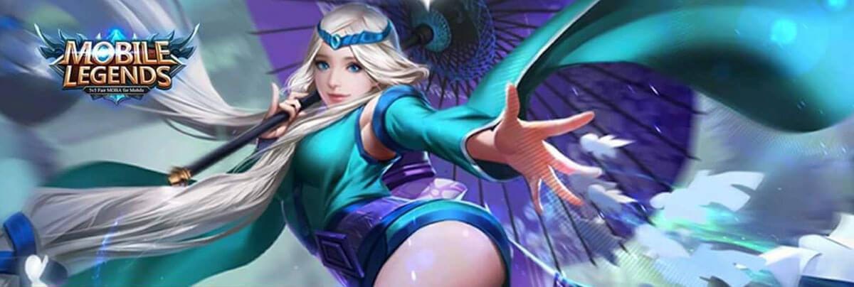 Hero Counter Khufra in Mobile Legends