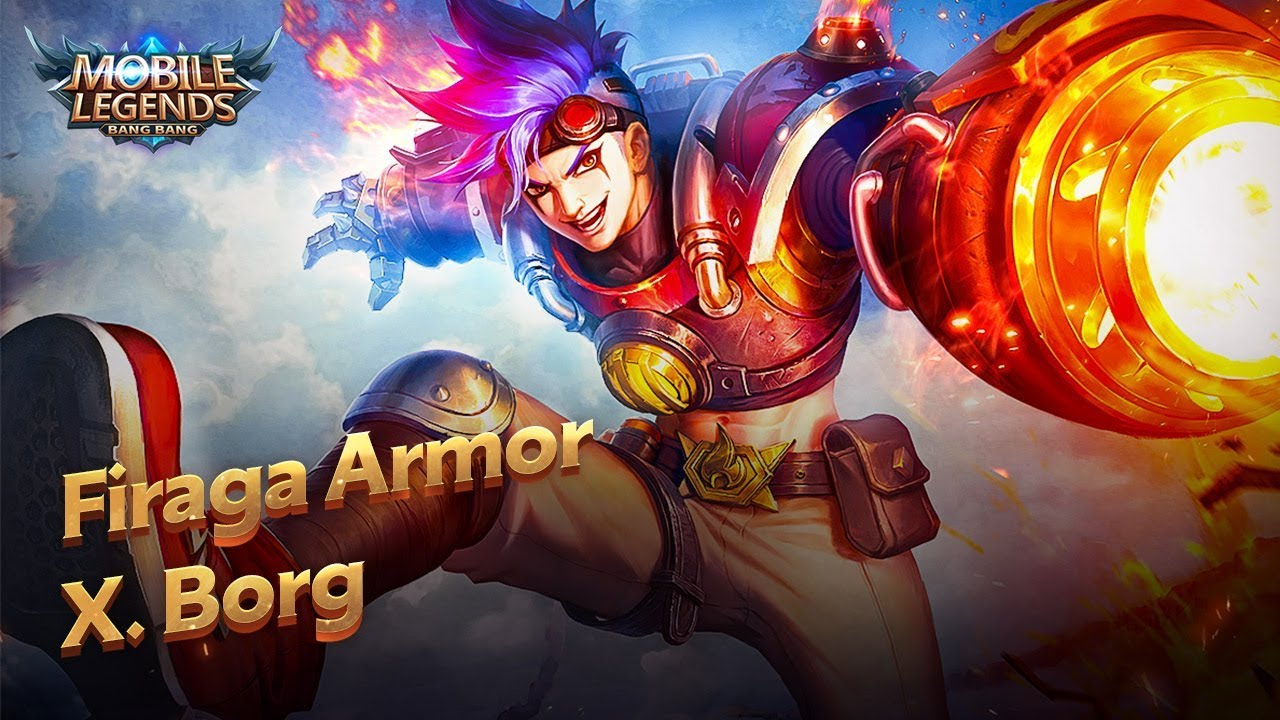 Strategi Gank Valir Mobile Legends Dijamin Bikin Valir