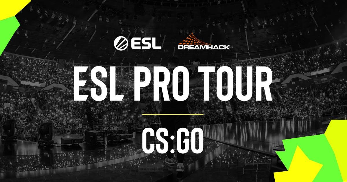 ESL Pro Tour Menggabungkan Beberapa Turnamen Sekaligus