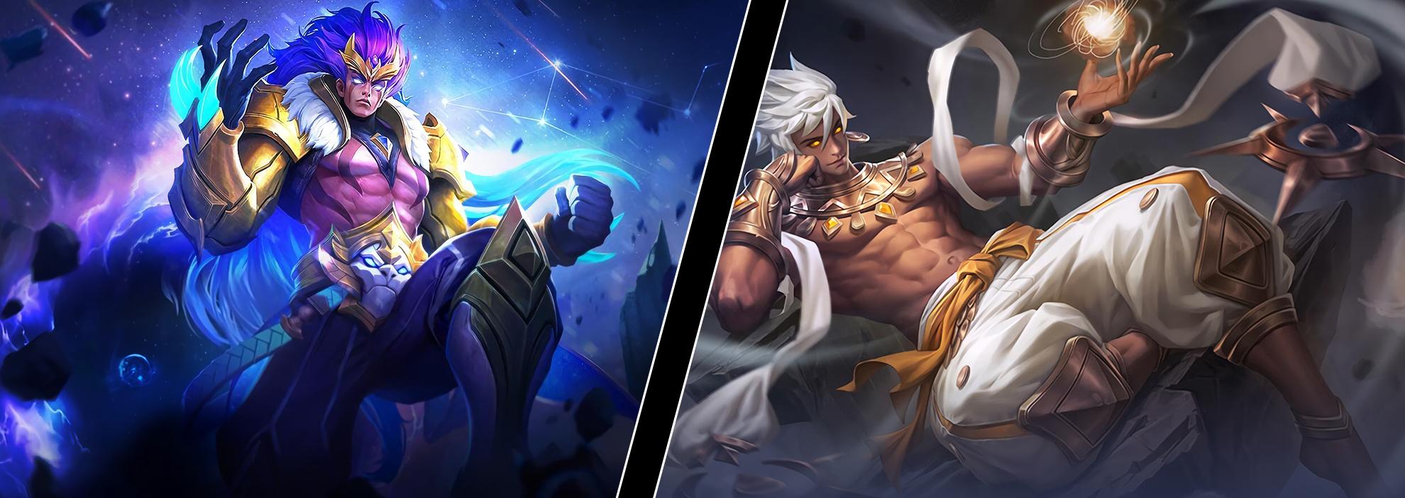 ¿Vale Mobile Legends es mejor para ser soporte o mago?
