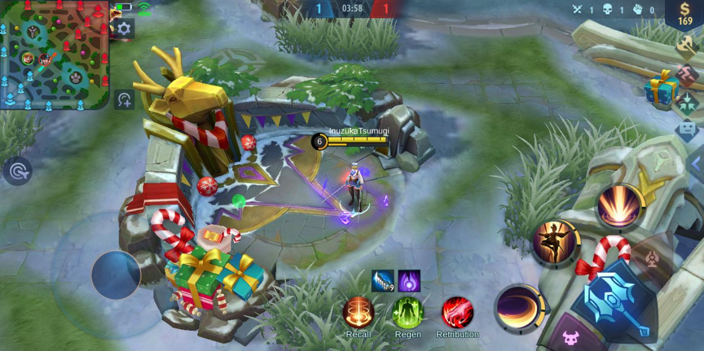 ML's Latest Jungle Change