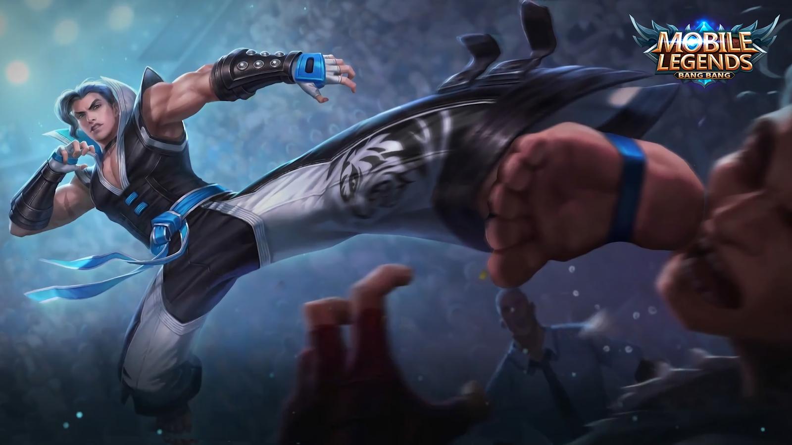 Best Fighter in Mobile Legends
