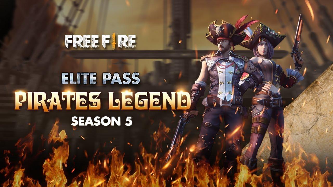 Wallpaper Ff Elite Pass Terbaik Season Free Fire Esportsku