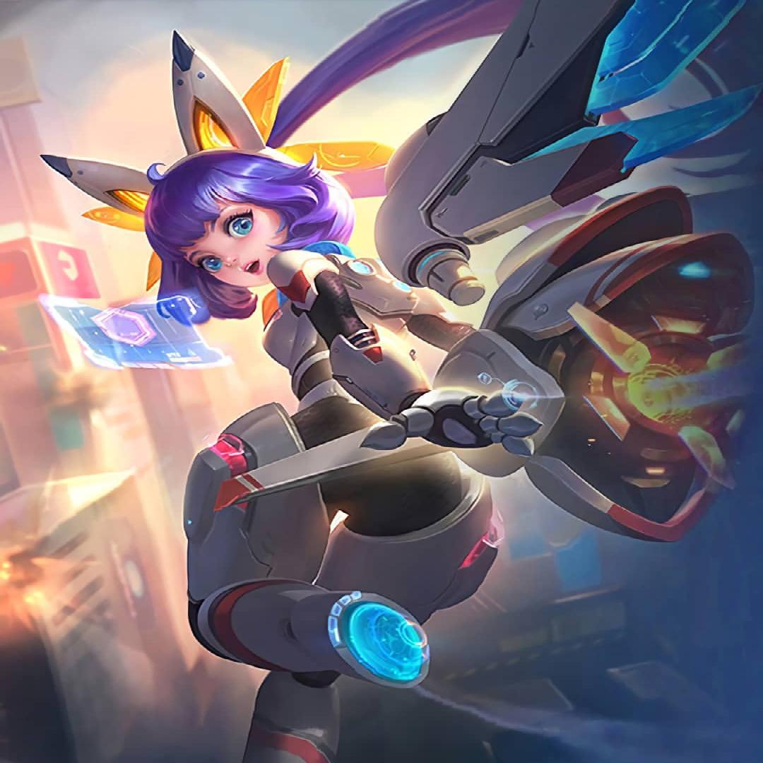 Skin Epic Elite Terbaru Ml Pada Febuari 2020 Mobile Legends Esportsku