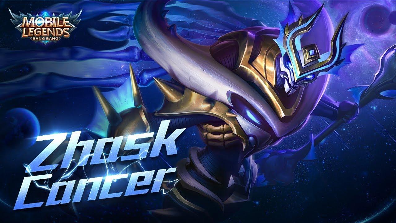 5 Hero Mage Di Mobile Legends Yang Bisa Jadi Offlaner