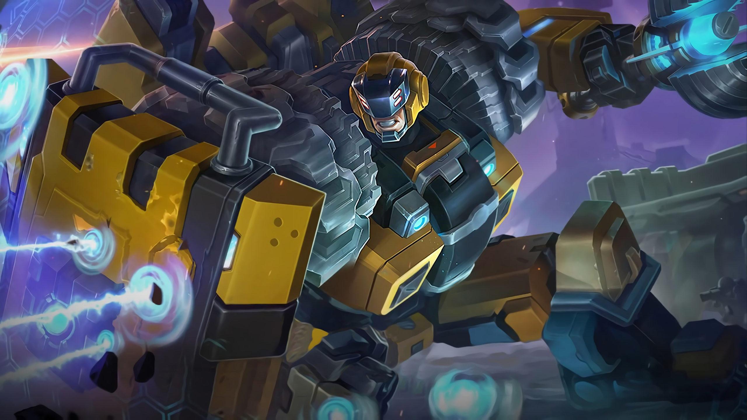 8 Kesalahan Fatal Player ML Solo Rank Mobile Legends 2020