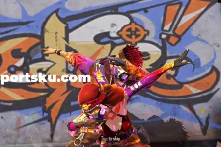 Diskon Incubator Graffiti Ff Murah Terbaru Free Fire Esportsku