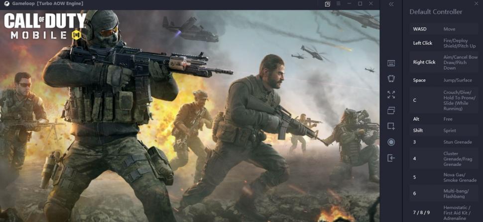 Cara Main Call of Duty Mobile (CODM) di PC dengan Emulator ...