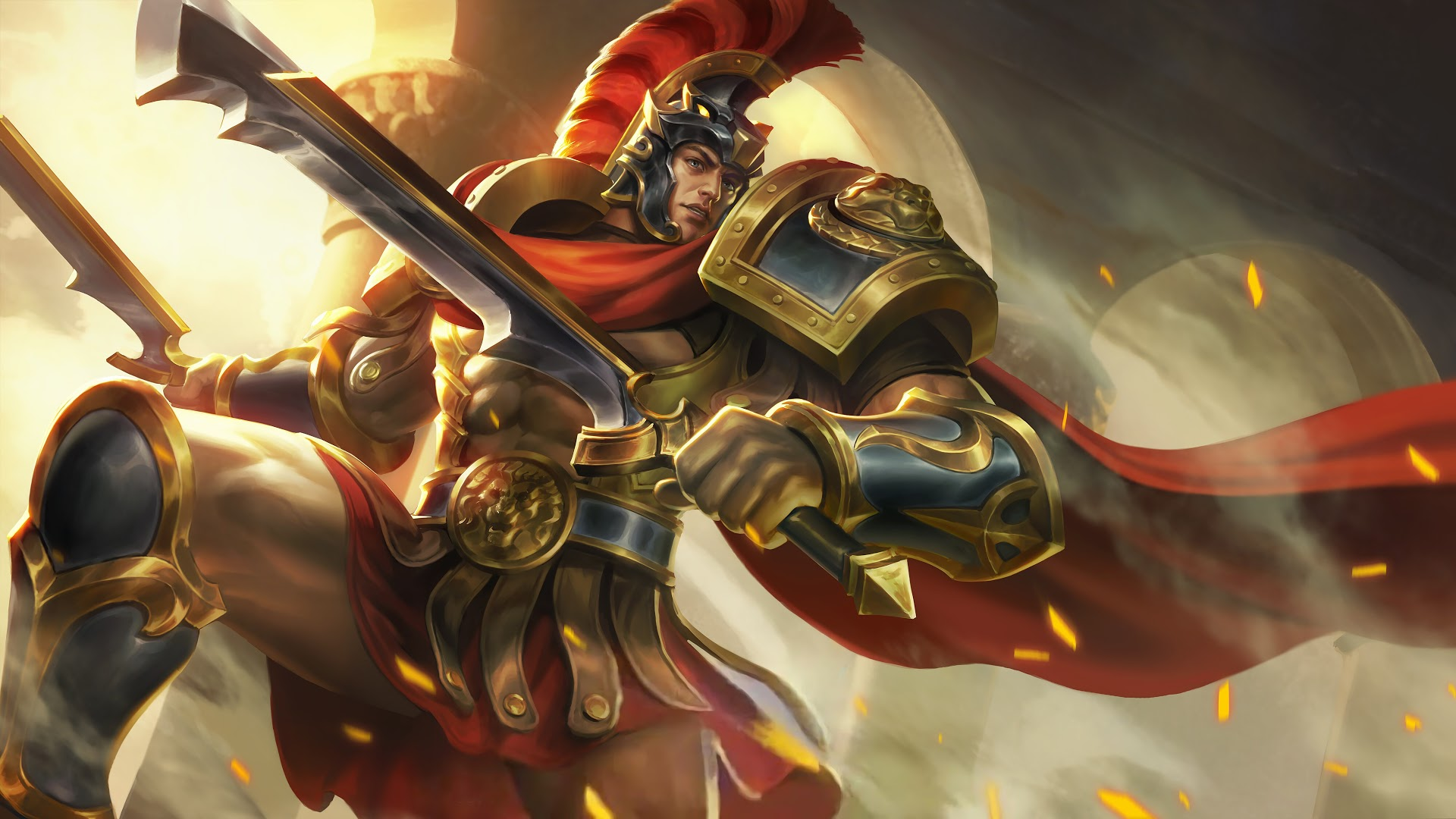 These 8 Meta Heroes Get Nerf in Mobile Legends 1.5.54, New Meta Rotation!