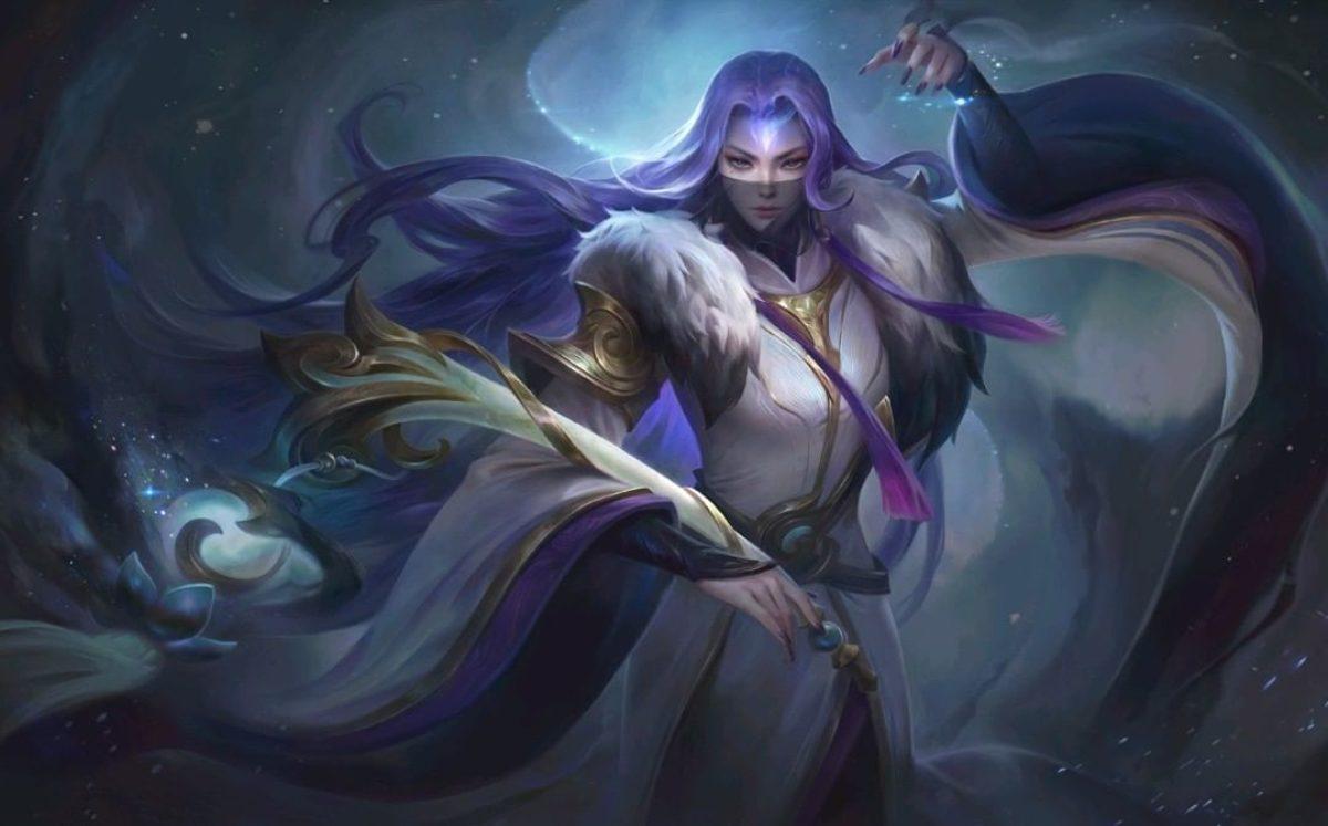 5 errores de usuario de Luo Yi en Mobile Legends (ML)
