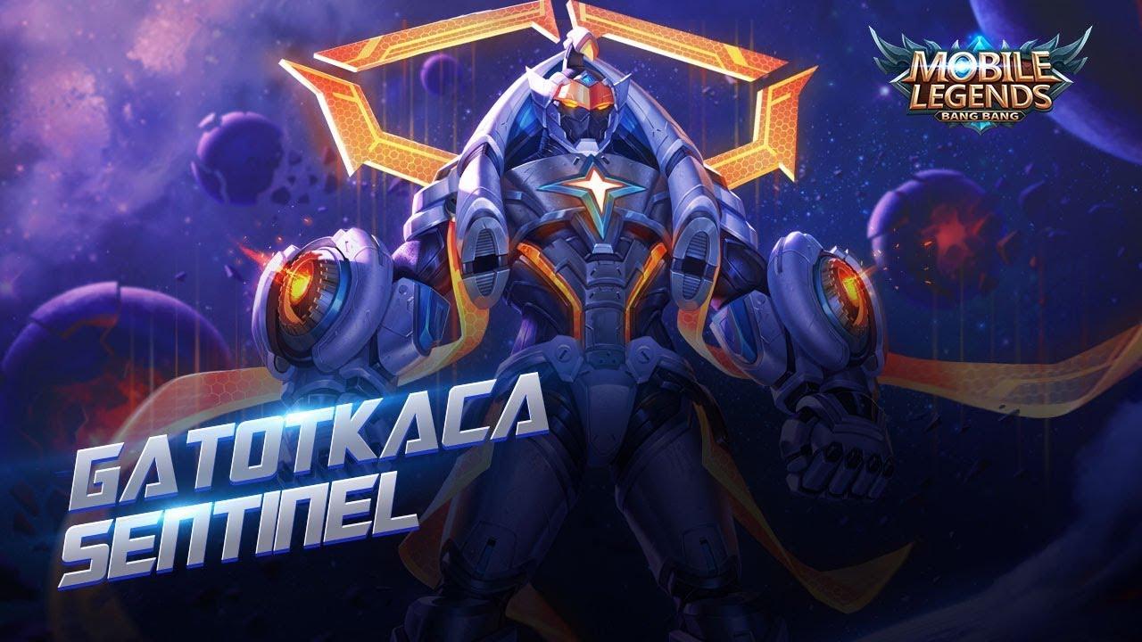 5 consejos para jugar a Gatotkaca Mobile Legends (ML)
