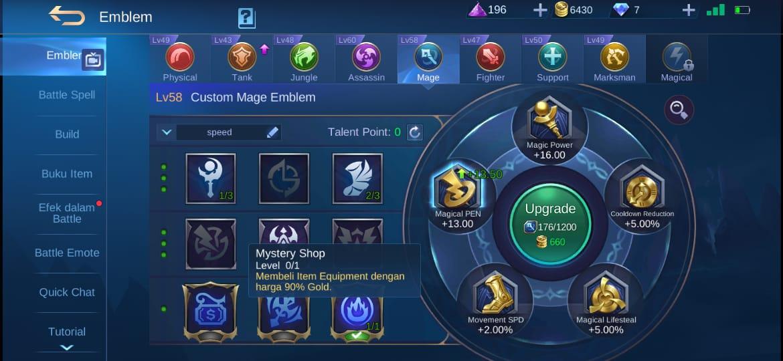 5 mejores talentos para Alice in Mobile Legends (ML)