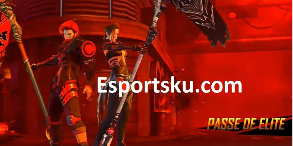 Bocoran Death Box Ff Terbaru Juni 2020 Di Free Fire Peti Cyborg Keren Esportsku