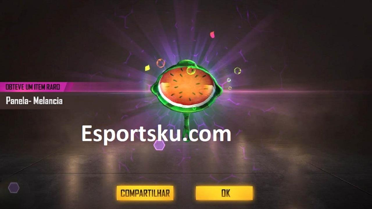 5 Skin Panci Ff Tersakit Senjata Free Fire Melee Yang Sakit Esportsku