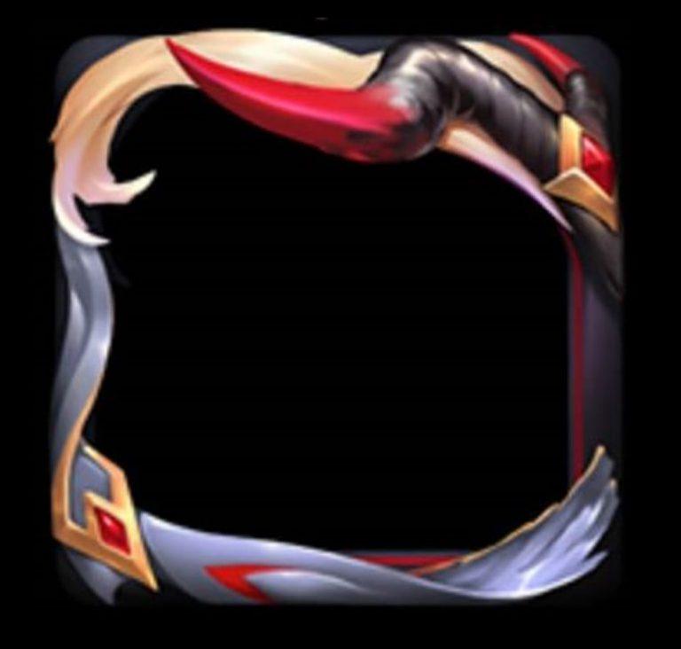Karina Blood Moon Mobile Legends, Skin ML First Recharge Season 17