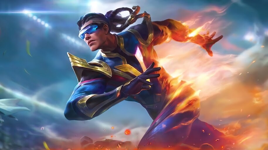 5 mejores talentos Bruno Mobile Legends (ML)