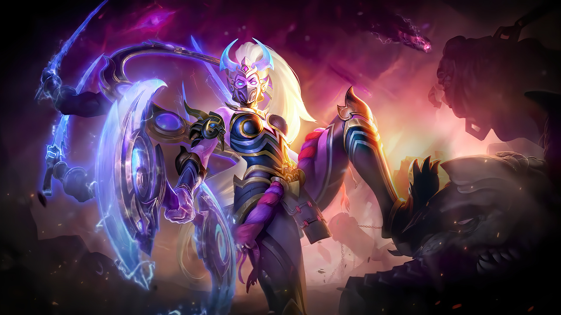 How to use VPN Mobile Legends without lag