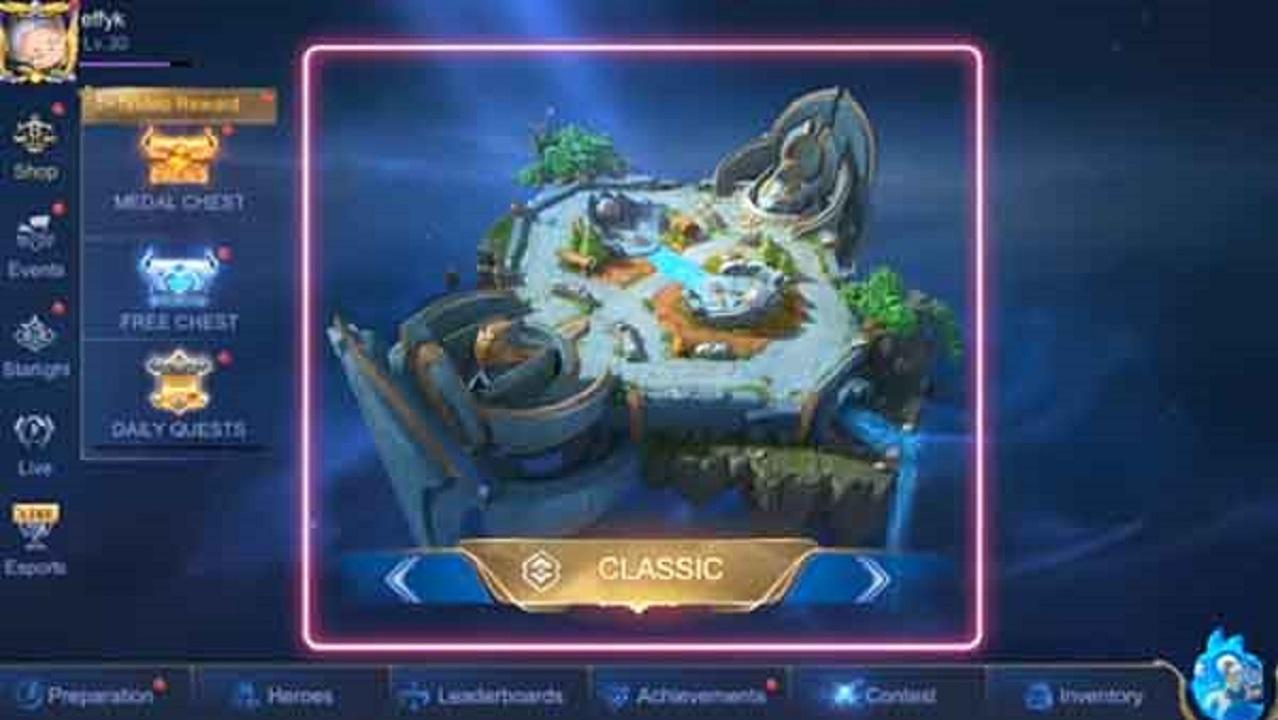 Cómo obtener tokens Double 11 Diamond Vault para Mobile Legends gratis