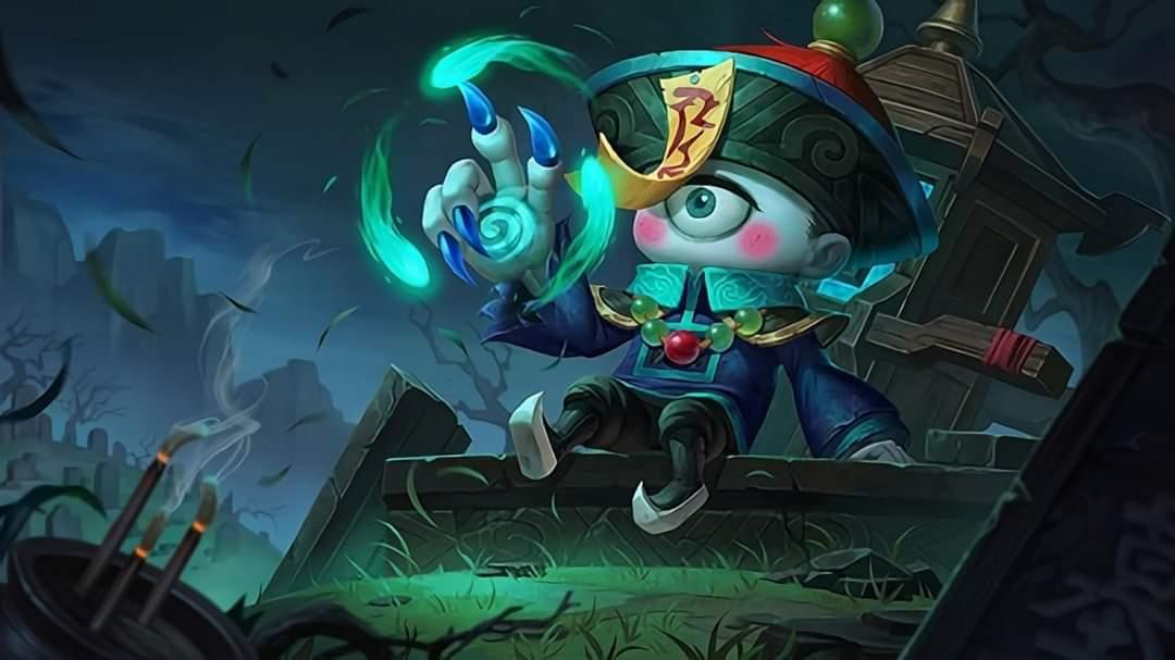 5 Hero Mage Yang Dibenci User Assassin Mobile Legends (ML)