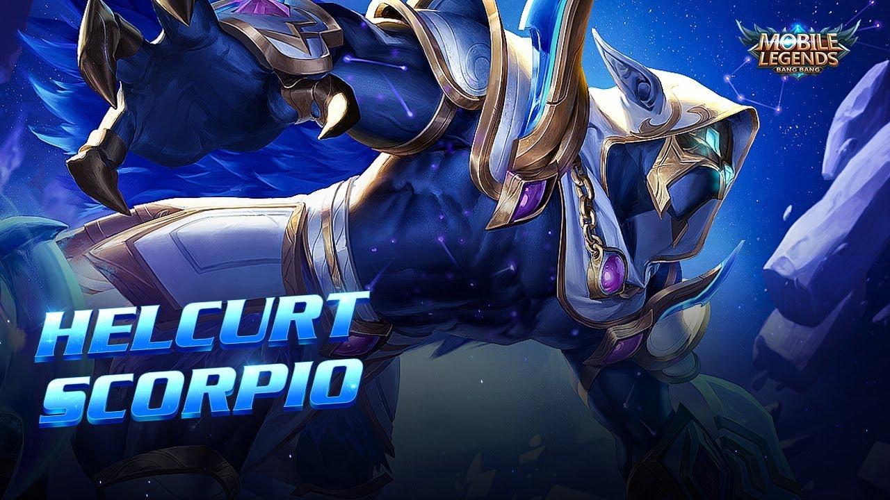 Hero Counter Helcurt Mobile Legends (ML)