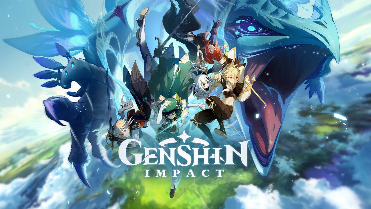 5 Tips Penggunaan Element Di Genshin Impact Esportsku