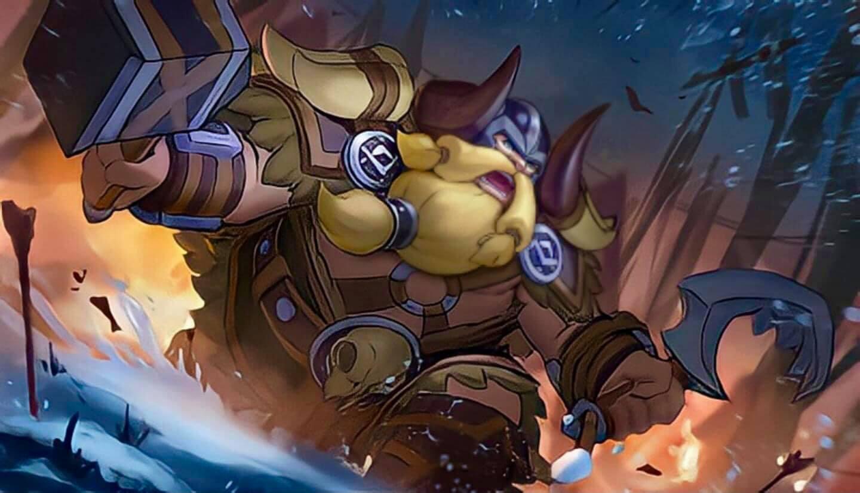 7 Hero Counter Eudora Mobile Legends (ML)