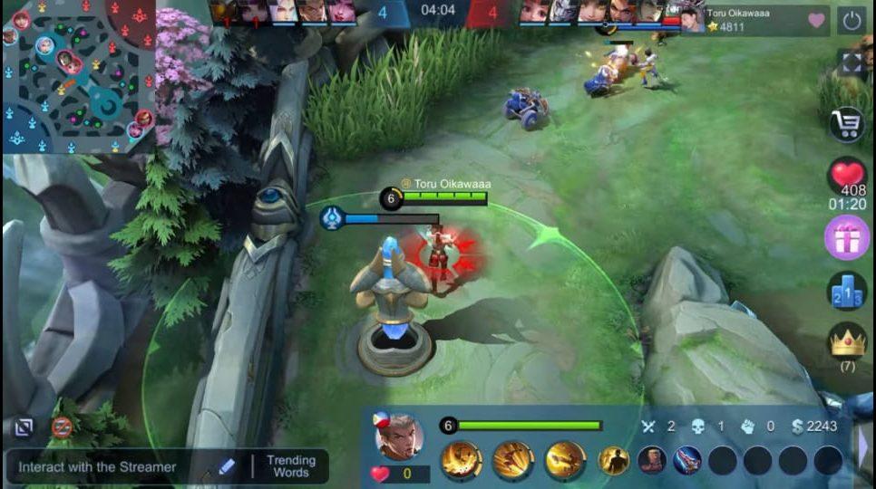 5 errores que suelen cometer los usuarios de Chou Mobile Legends (ML)