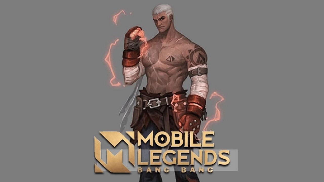 El nuevo juego de héroe de Peyton, el rival de Chou en Mobile Legends