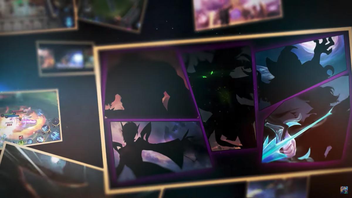 Hasil gambar untuk mobile legends demon slayer