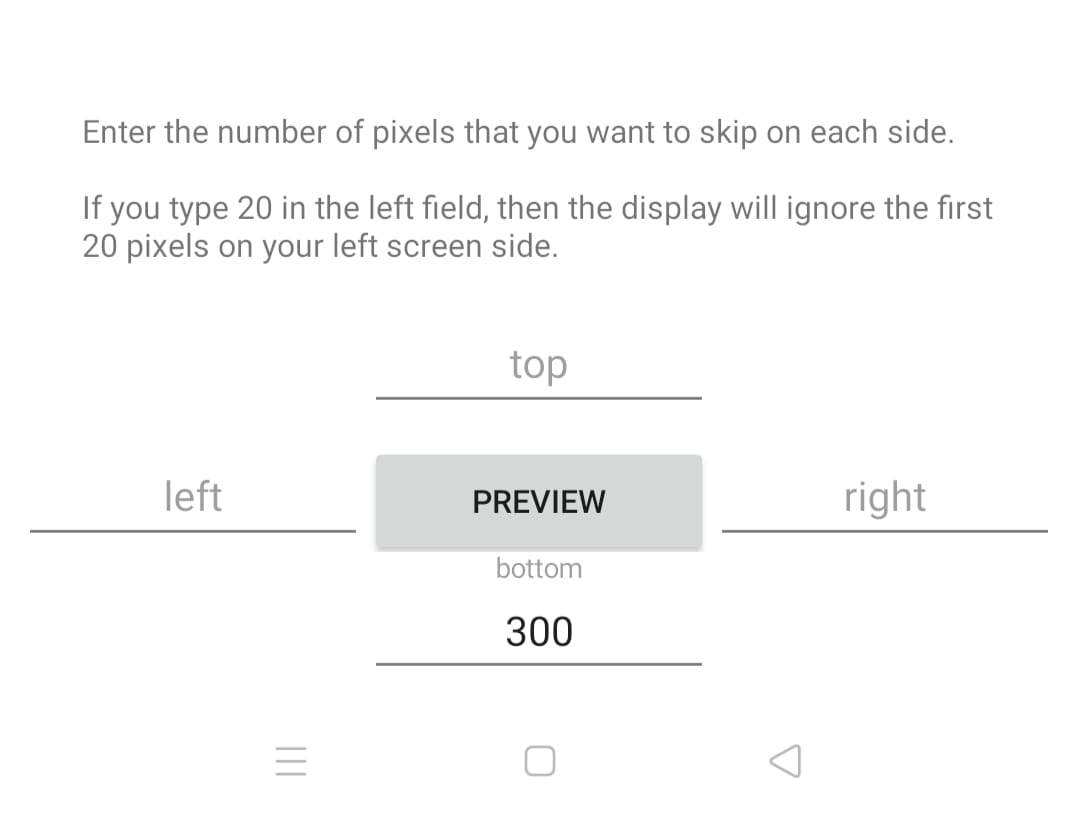 Cómo utilizar Screen Resizer en Mobile Legends (ML)