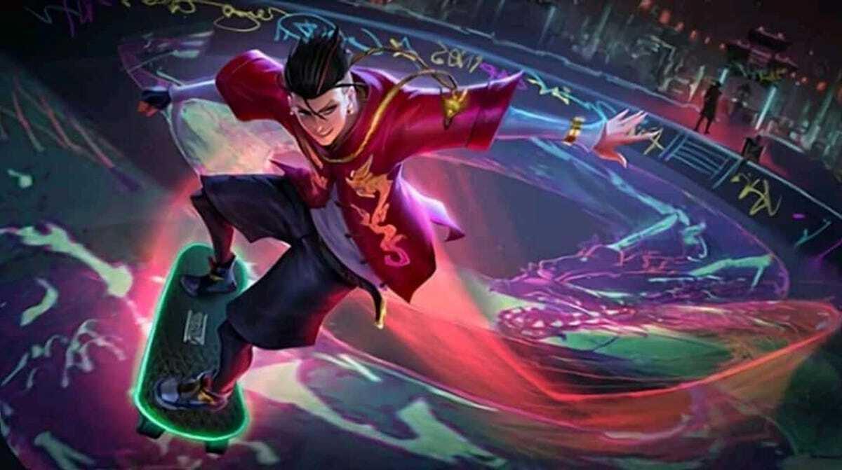 15 Hero Offlaner Meta Season 21 Mobile Legends (ML) – Esportsku